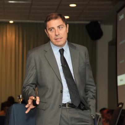 Ec. Gabriel Oddone - Presidente del CEEIC