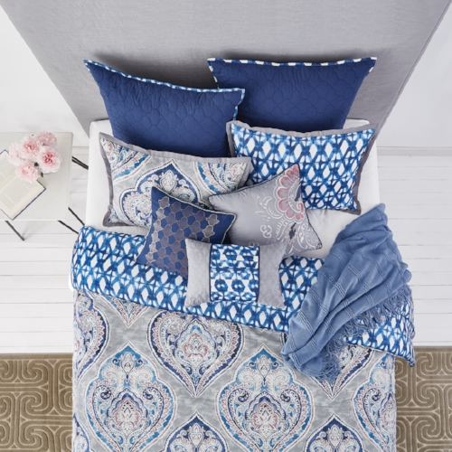 Kelly Ripa Home Bedding - Weston