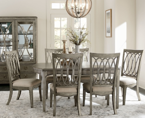 Kelly Ripa Home Dining Collection at Macy's and  Macys.com .