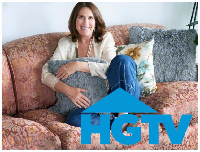 HGTV Trend Spotter
