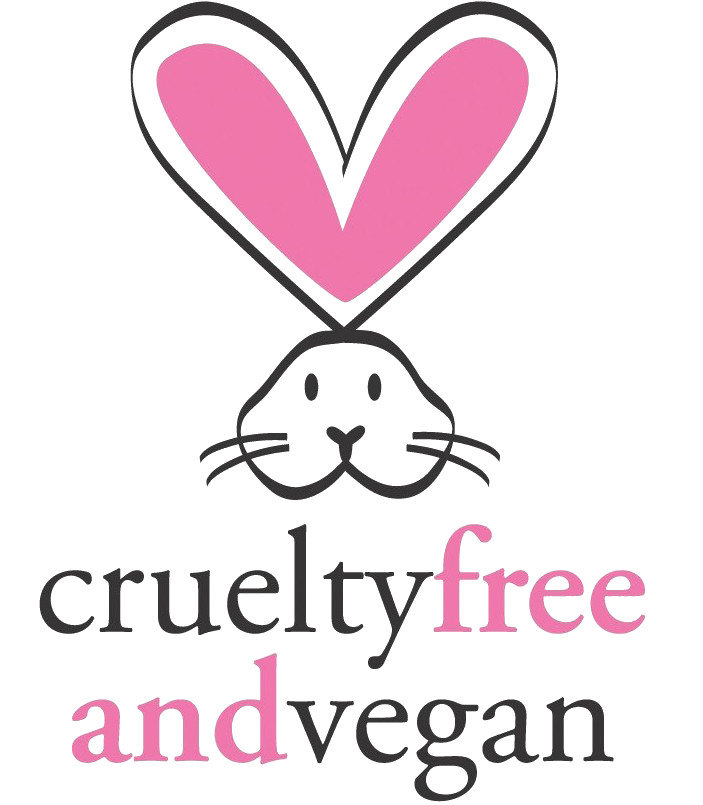 Cruelty-free & Vegan certification_Logo