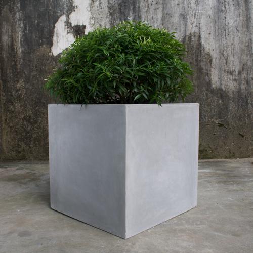 Fiber Cement Planters