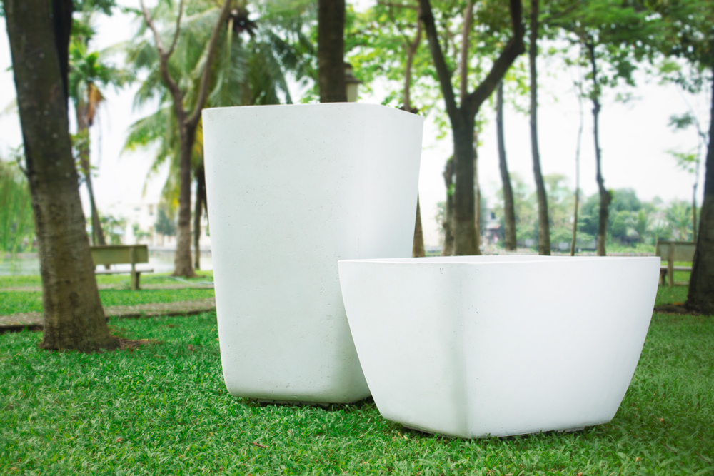 Jardineras grandes para exterior macetas exterior macetas - Macetas de exterior ...