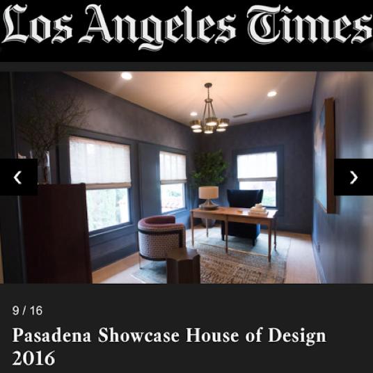 LA Times March 2016