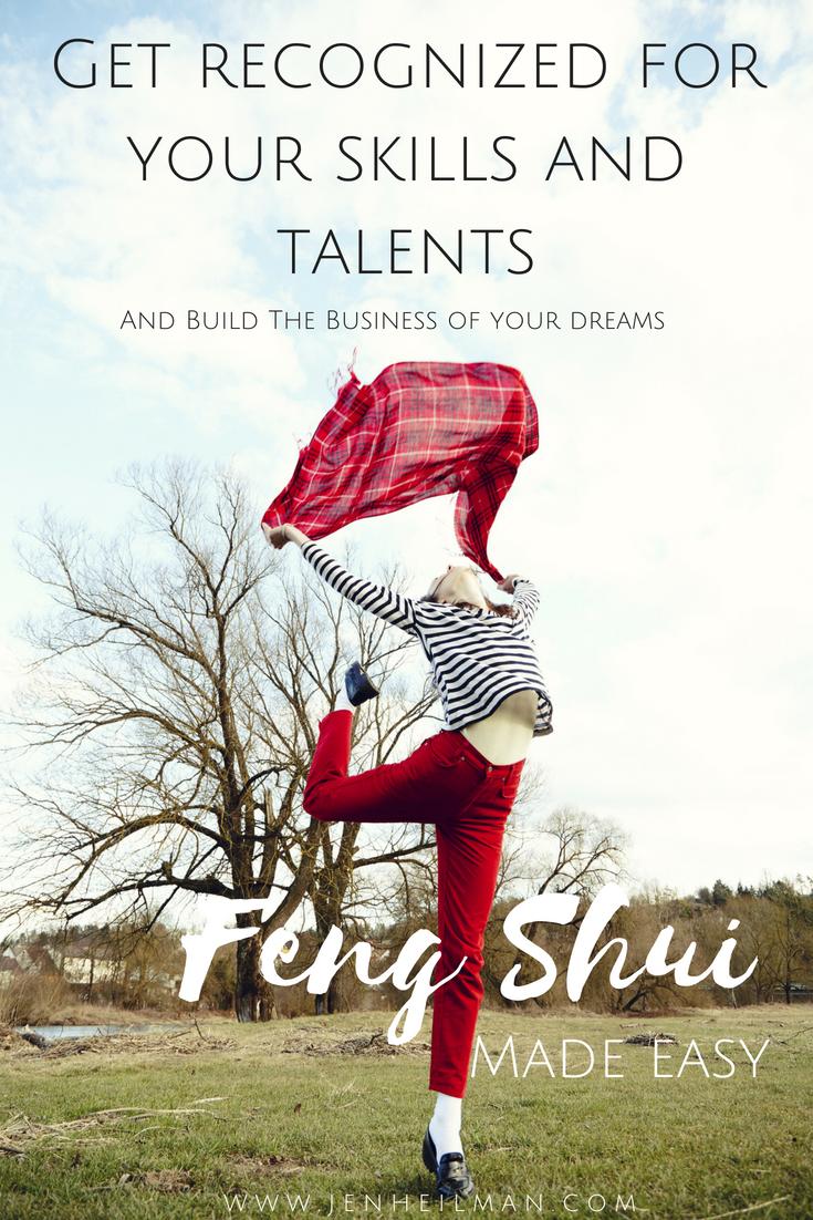 Feng Shui for respect