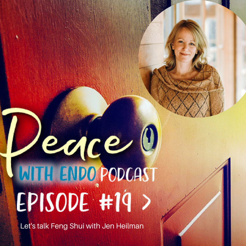 Jen Heilman , a fellow author in the collaborative book we did together called   Women Who Inspire  . Her chapter called  Your Greatest Resistance Reveals Your Greatest Reward  is beautifully written and inspiring! In this episode Jen shares more of her speciality: Feng Shui. She shares the benefits of this ancient practice, including  the power of setting up your space for maximum energy flow.