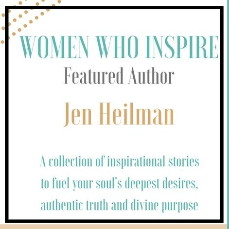 Intentional Inspiration Podcast with host Jenna Edwards! Listen Here.