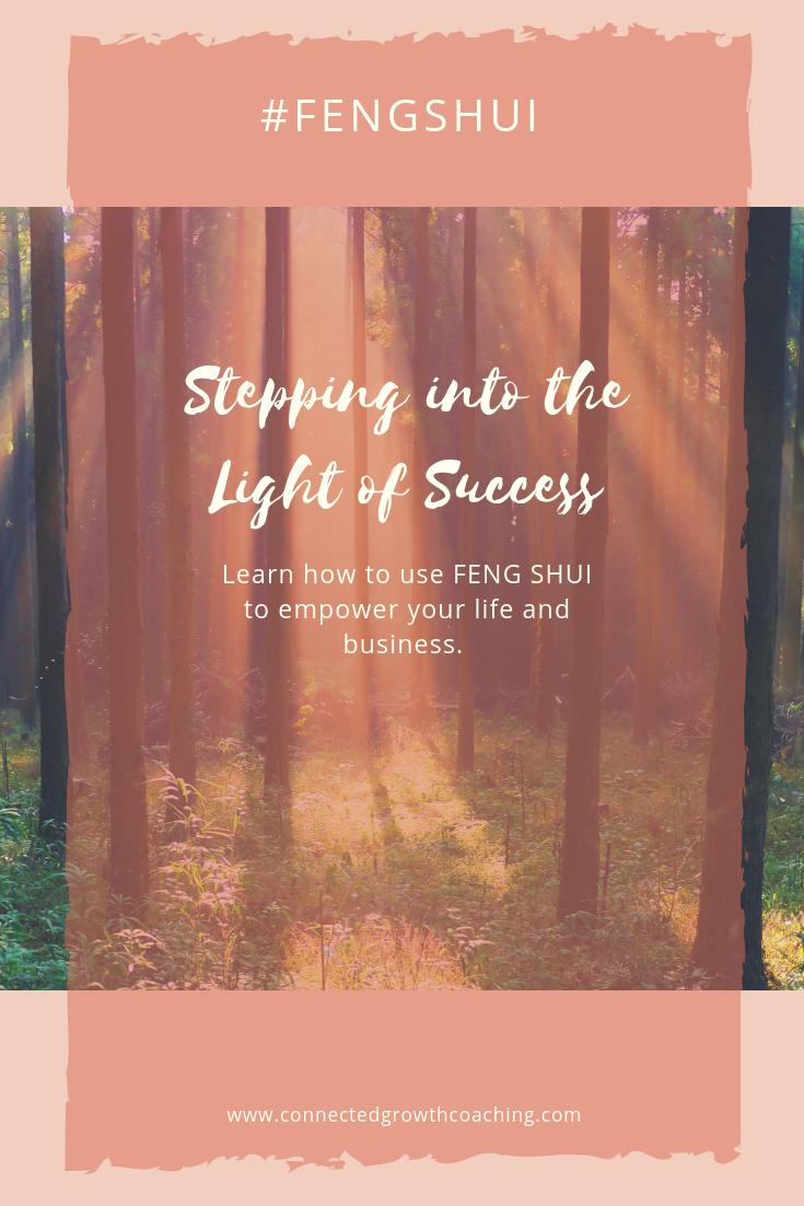 Fame area success light