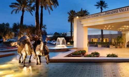 Hotel Accomodations -