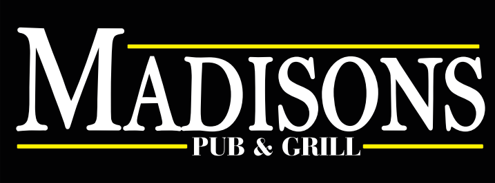 Madisons Pub & Grill - $5 Titos Drinks - Mon thru Thurs