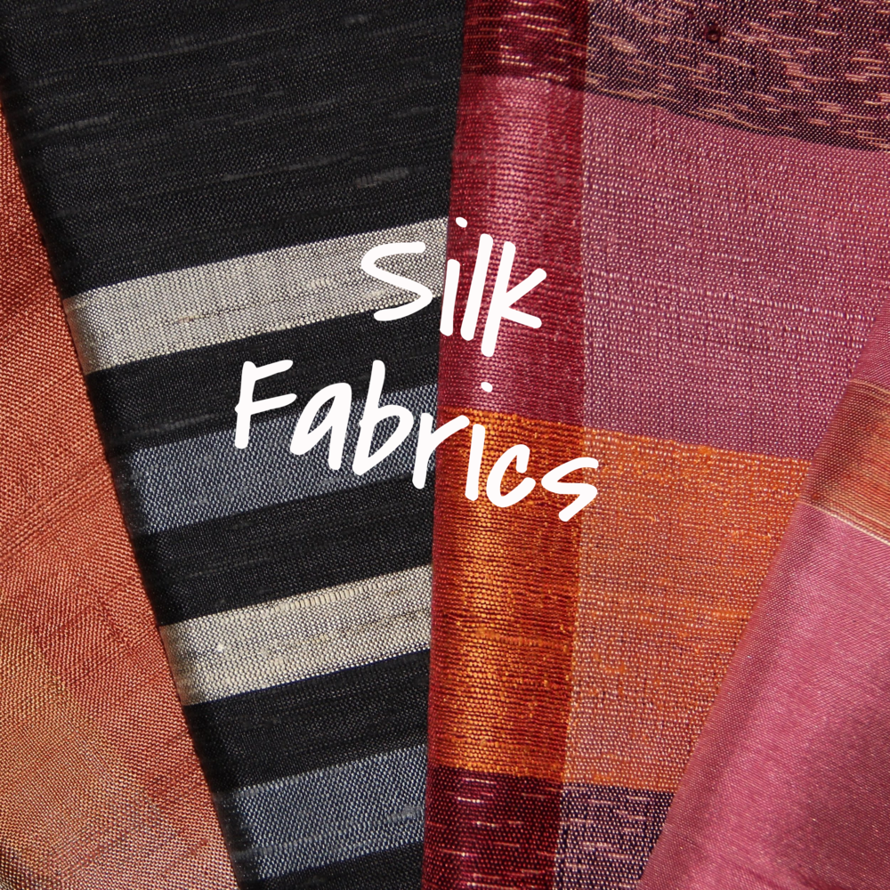 100% Thai Silk Shawls and Scarves are handwoven. We find weavers in the countryside and purchase directly from them… assuring them their best prices for their hard work and high skill. The finer the weave or complexity of pattern determines the price of each.