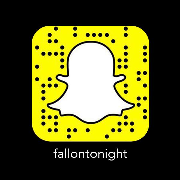 JimmyFallon_Snapchat_Snapcode_famous