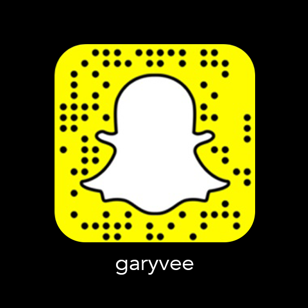 GaryVee_celebrity_snapcode_snapchat_famous