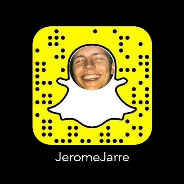 Jerome_jarre_famous_snapchat_snapcode_celebrity