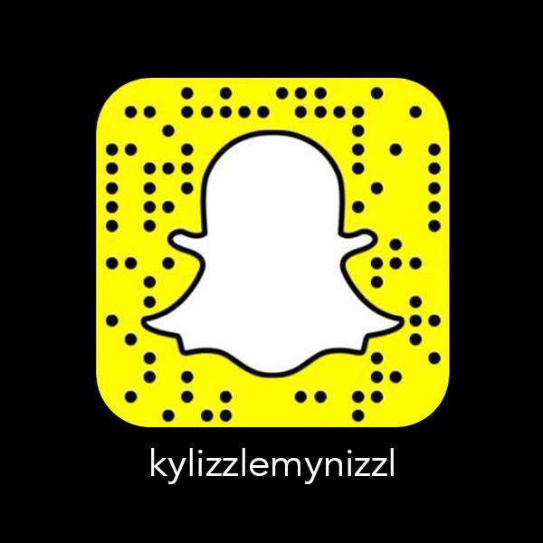 Kylie_Jenner_Kylizzlemynizzle_KylieJennerSnapchat_Snapcode_famous_celebrity