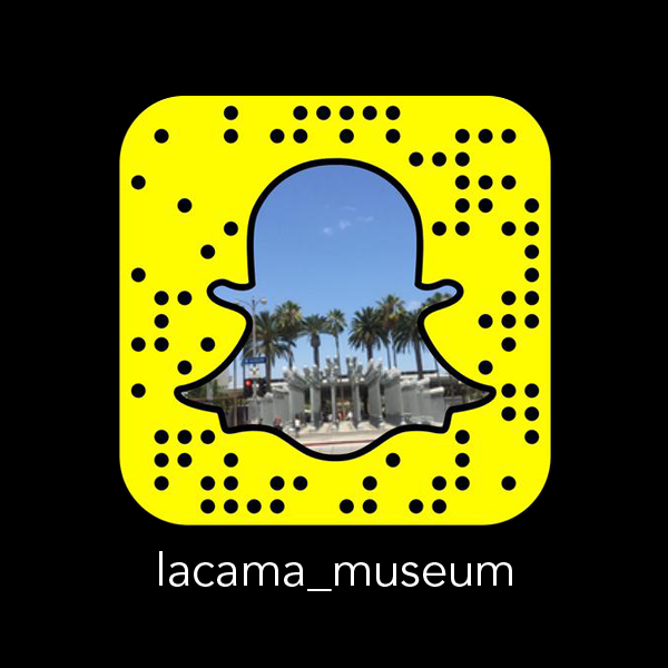 Our #1 Pick: Los Angeles County Museum of Art. This hilarious account has taken Snapchat by storm. Be careful you might laugh more than you learn.
