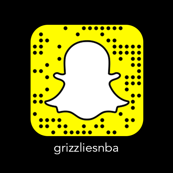 Grizzlies_snapchat_Snapcode_Username