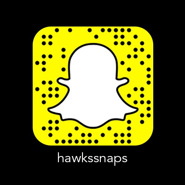 Hawks_snapchat_Snapcode_Username