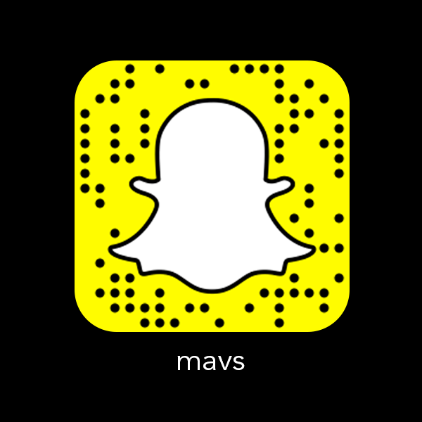 Dallas_Mavericks_snapchat_Snapcode_Username
