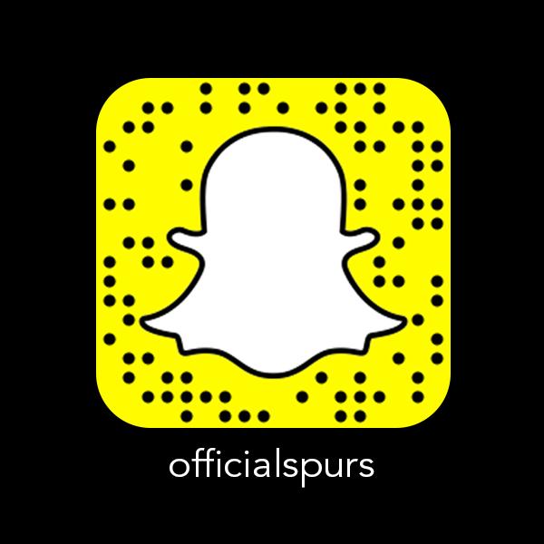 San_Antonio_Spurs_snapchat_Snapcode_Username
