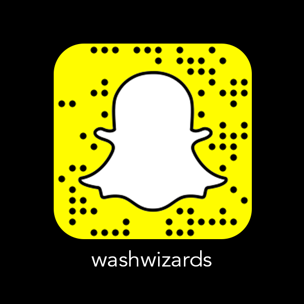 Washington_Wizards_snapchat_Snapcode_Username