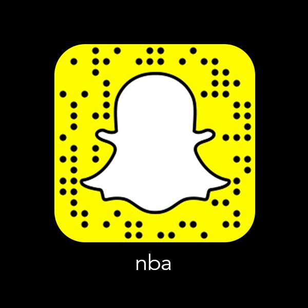 NBA_snapchat_Snapcode_Username