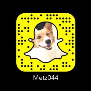 Metz044 Snapchat Code