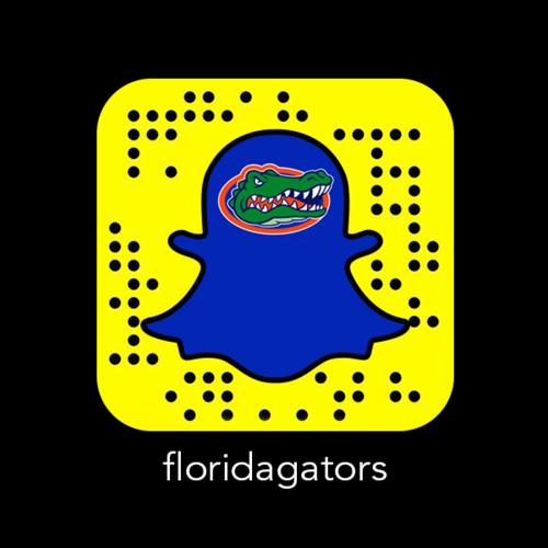 Florida_Gators_Snapchat_Snapcode_Username