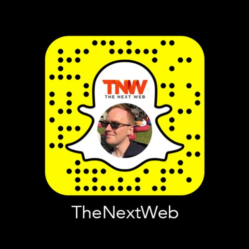 TheNextWeb_Snapchat_Snapcode