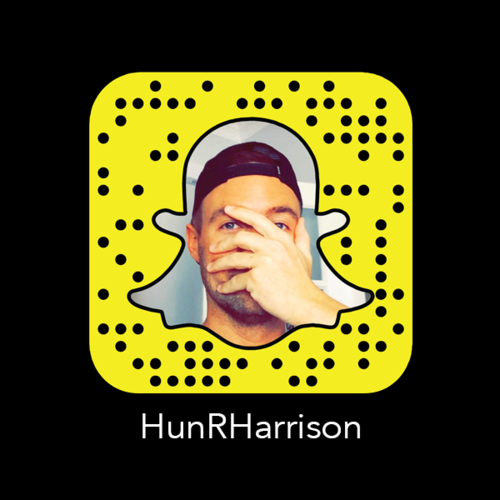 hunter_harrison_Comedian_Snapchat