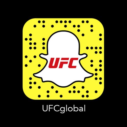 UFC_Global_Snapchat_Snapcode