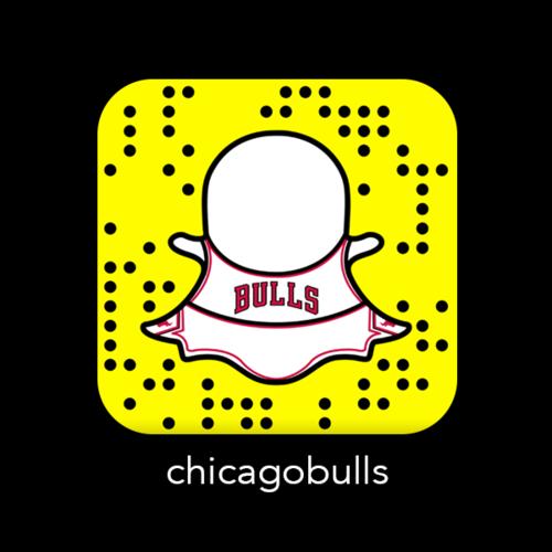 Chicago_Bulls_Snapchat_Code