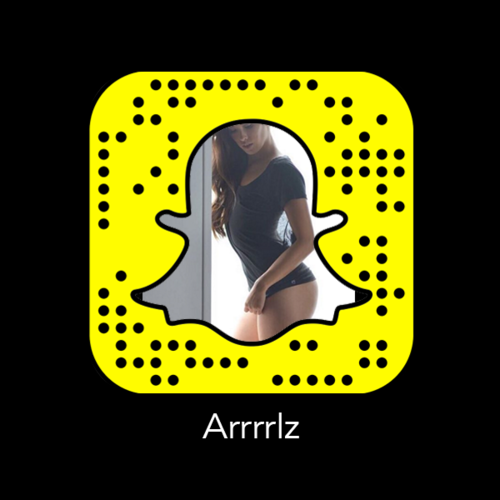 Sexy snapchat accounts