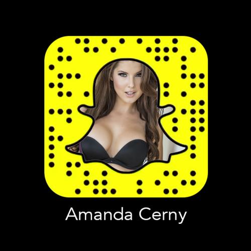 Amanda_Cerny_Vine_Snapcode_Snapchat_sexy