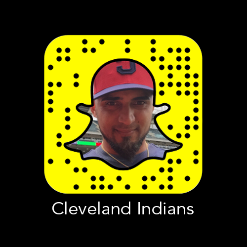 snapcode_Cleveland Indians_snapchat.png