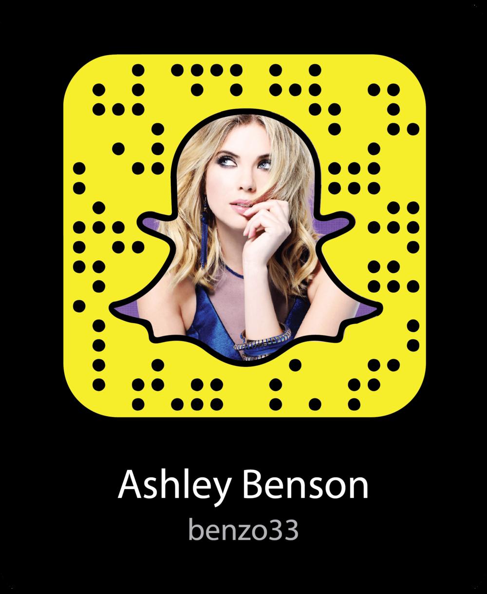 ashley-benson-celebrity-snapchat-snapcode