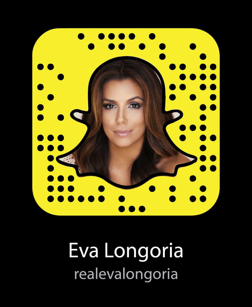 eva-longoria-celebrity-snapchat-snapcode