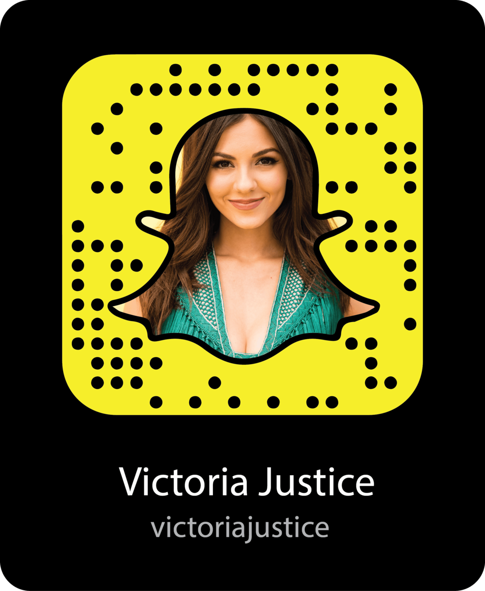 victoria-justice-celebrity-snapchat-snapcode