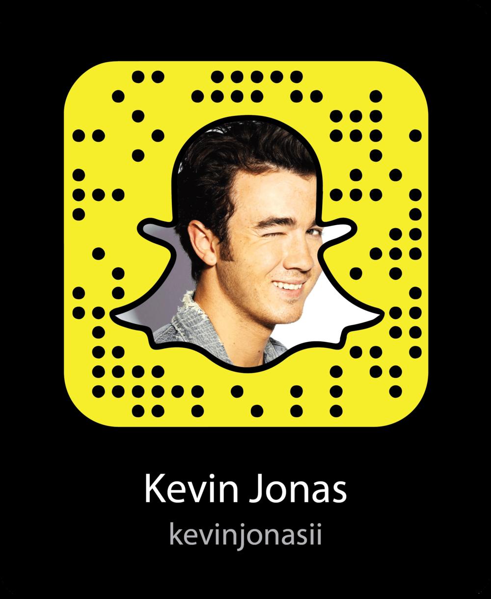 kevin-jonas-celebrity-snapchat-snapcode