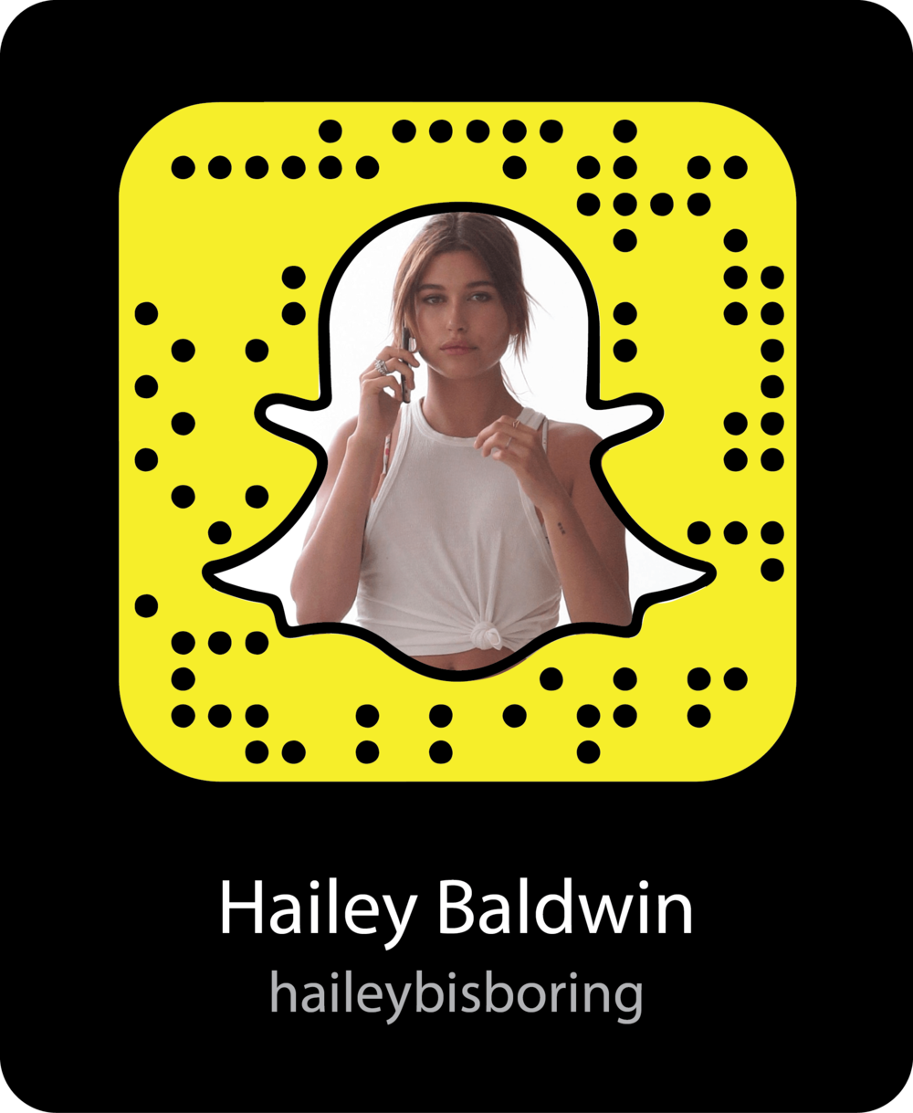 hailey-baldwin-celebrity-snapchat-snapcode