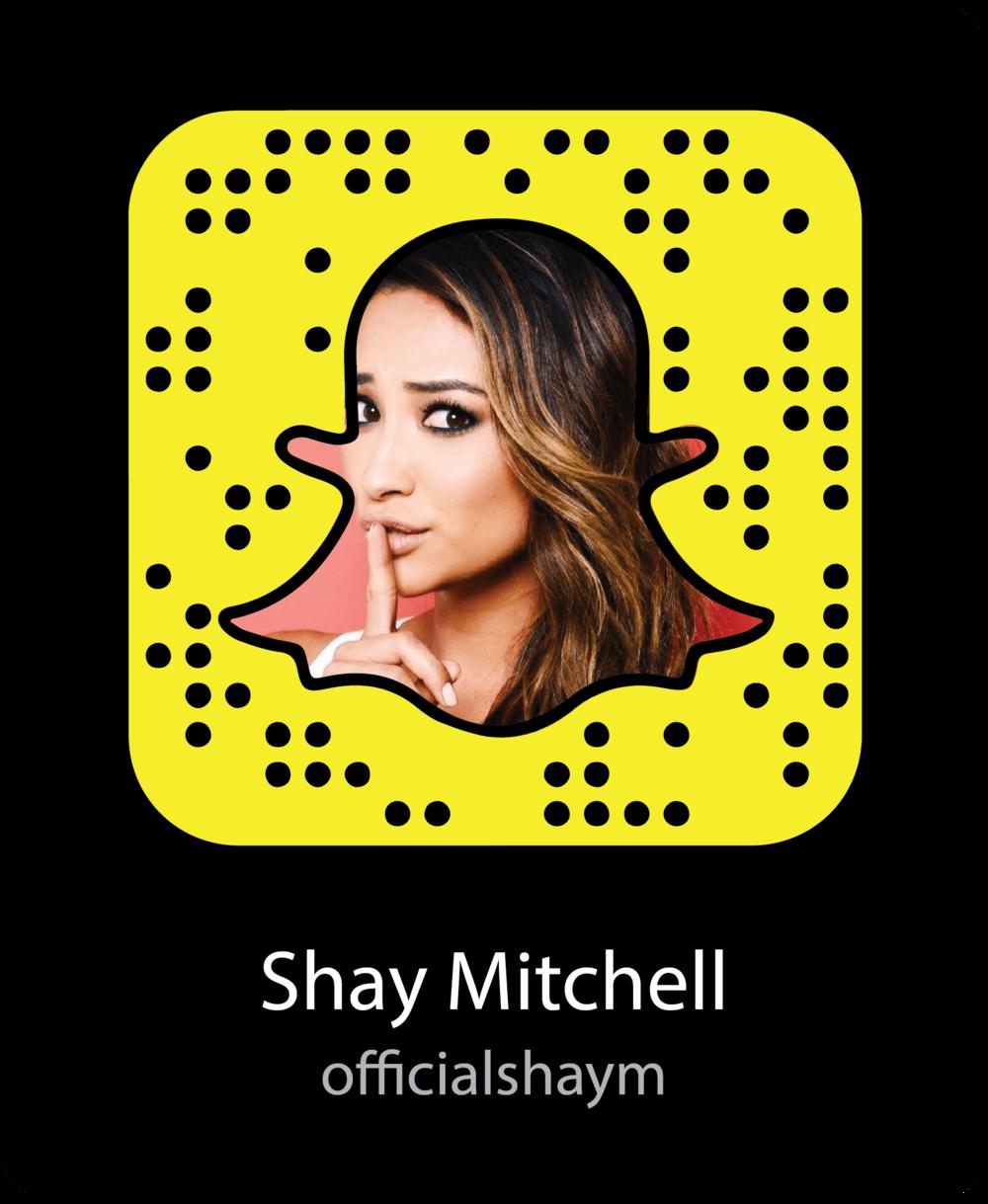 shay-mitchell-celebrity-snapchat-snapcode
