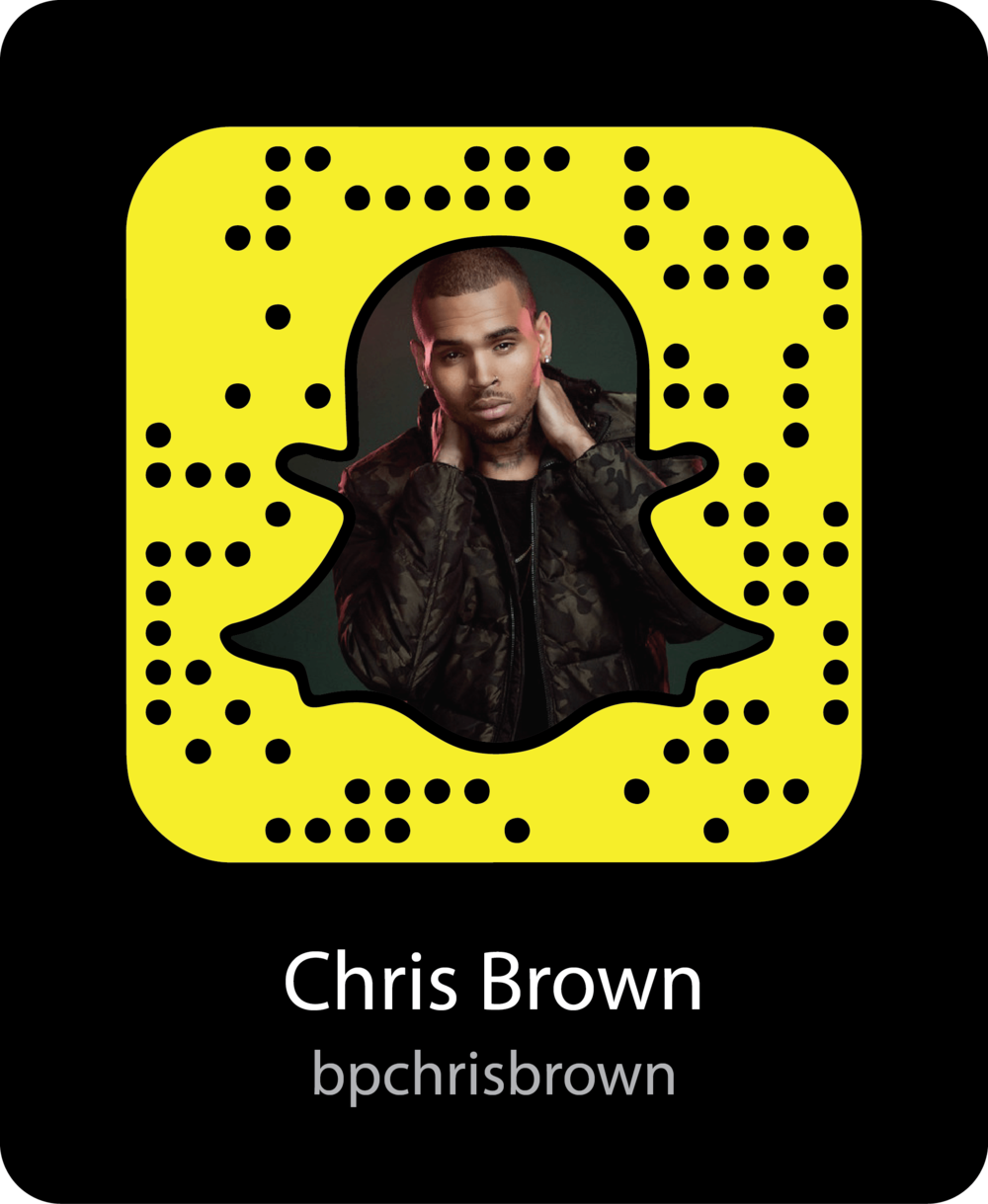Famous people to follow on snapchat snapcodes snapchat