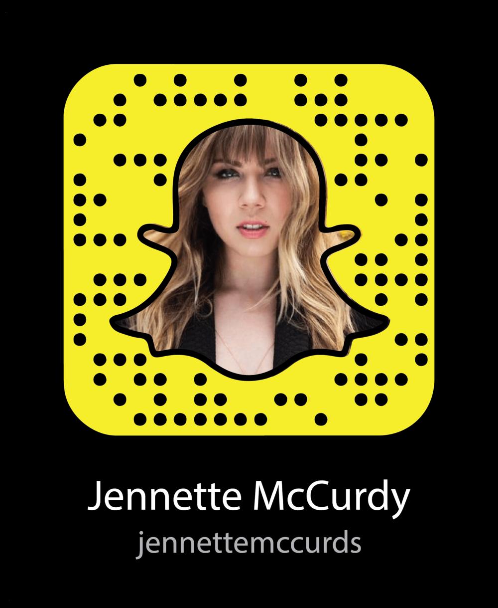 jennette-mccurdy-celebrity-snapchat-snapcode