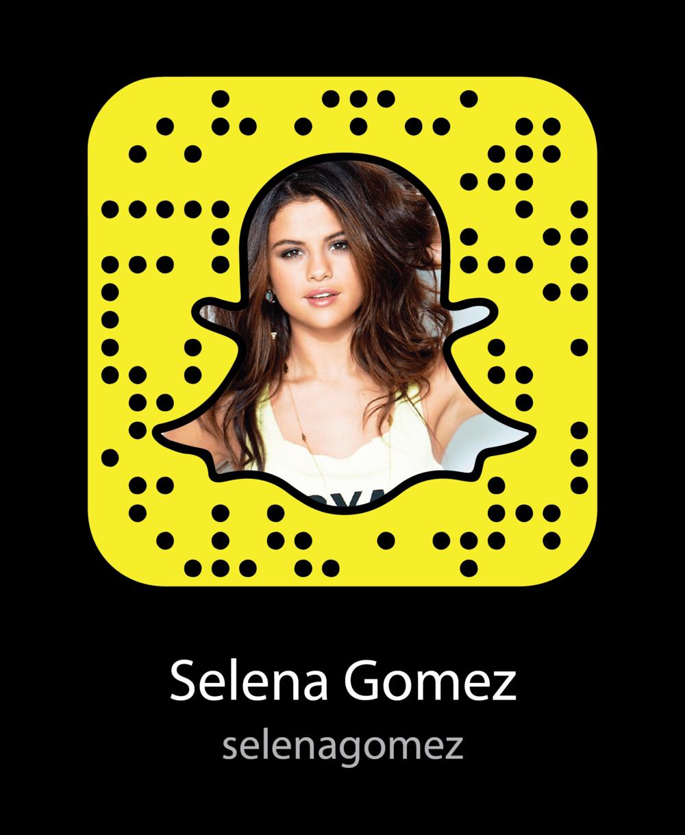 selena-gomez-celebrity-snapchat-snapcode