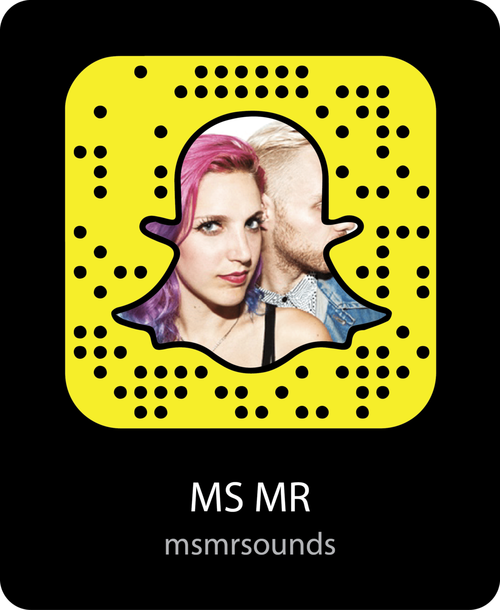 Musicians 2 — Snap.Codes: Snapchat Codes and Usernames for Celebrities & More
