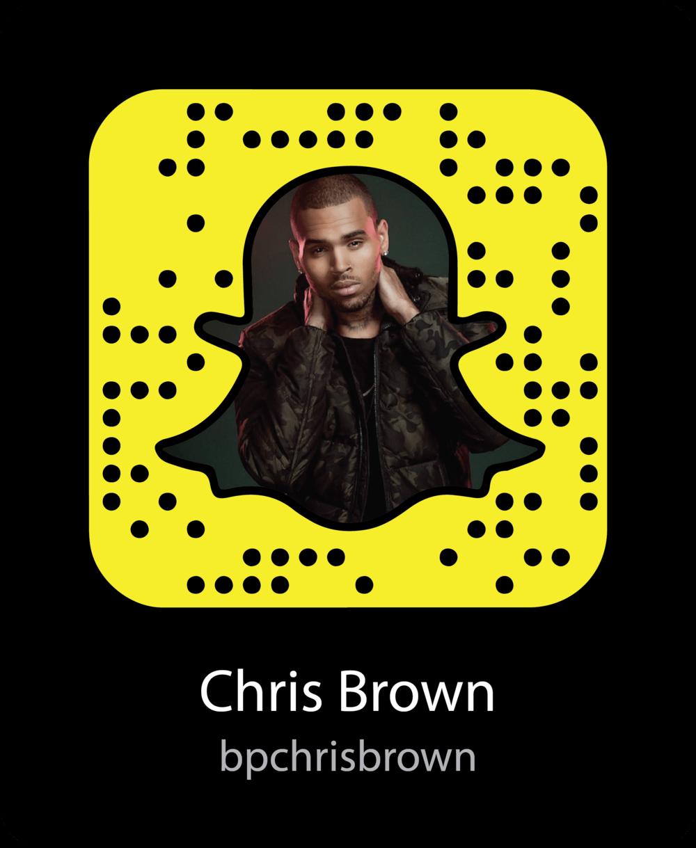 Chris Brown - Celebrity Lyrics