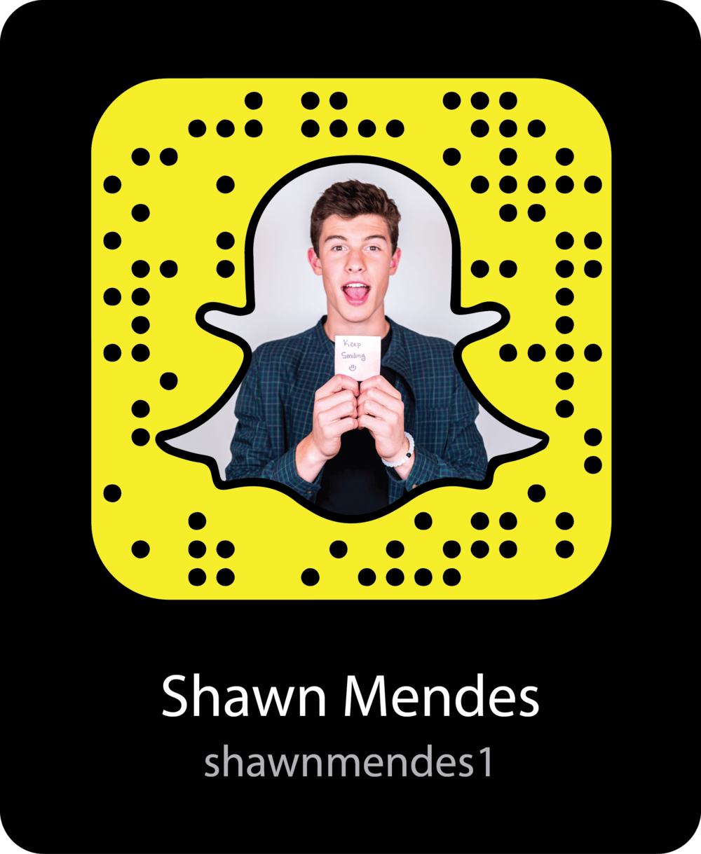 shawn-mendes-celebrity-snapchat-snapcode