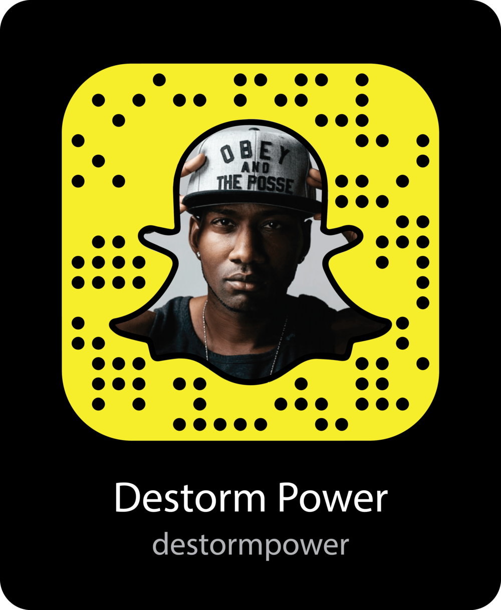 destorm-power-vine-celebrity-snapchat-snapcode