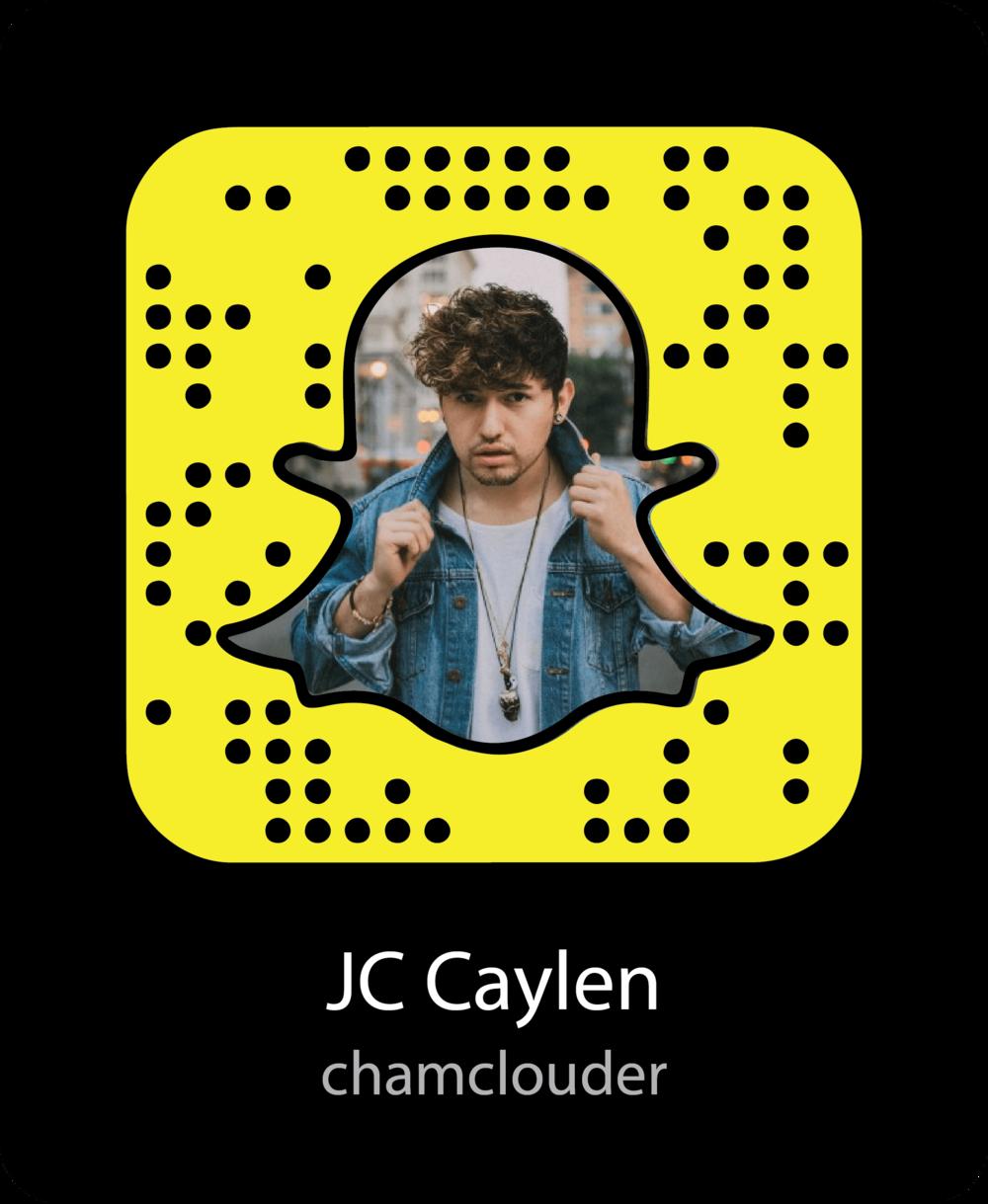 Jc Caylen Name Viral Stars 2 — Snap...