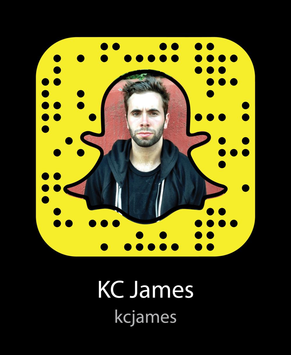 kc-james-vine-celebrity-snapchat-snapcode
